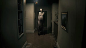 P.T. (silent hills) cover image